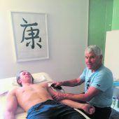 Marco Rossi ist wieder fit undkehrt nach Ottawa zurück