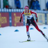 Top-Ten-Rang für Teresa Stadlober