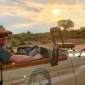 Von Safaris und Trostpflastern