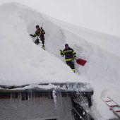 Jahrhundert-Schneeereignis