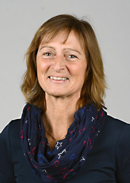 Ulrike Längle teilt Erfahrungswerte und gibt Seminare für den Umgang mit psychisch Erkrankten. ul