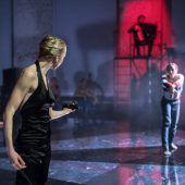 Tanzstück mit Goran Kovacevic