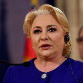 Rumänien präsidiert jetzt den EU-Rat