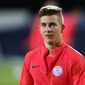 Werder holt Talent Romano Schmid
