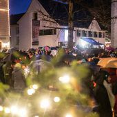 Dornbirner Marktplatz soll zum Lichtermeer werden