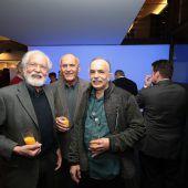 Jubiläumsjahr für  vier Rankler Vereine