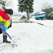 Winterdienst organisieren
