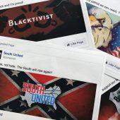 Ältere und konservative Menschen teilen öfter Fake-News im Netz
