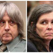 US-Horrorhaus: Eltern bekennen sich schuldig