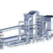 Effektive Energienutzung durch Abhitze aus Industrieprozessen