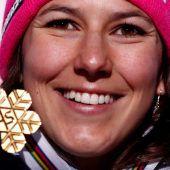 Für Wendy Holdener gab es wieder Gold in der Kombi. C1–3