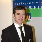 Rankweils Bürgermeister Summer tritt ab