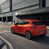 Autonews der WocheLand Rover setzt weiter auf starke Diesel / Neuer Selbstzünder für den Ford Ranger / Neuauflage des Renault Clio