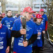 Vorarlberg ist startklar für die Special Olympics