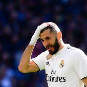 Real Madrid überhaupt nicht königlich