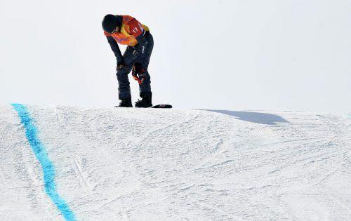 Bilder einer beispiellosen Karriere: Markus Schairer war der jüngste Snowboardcrossweltmeister.Reuters, gepa, ap, VN-Stiplovsek