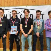 BG Bludenz holt Landesmeistertitel