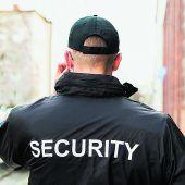 Sicherheitskonzepte werden geprüft