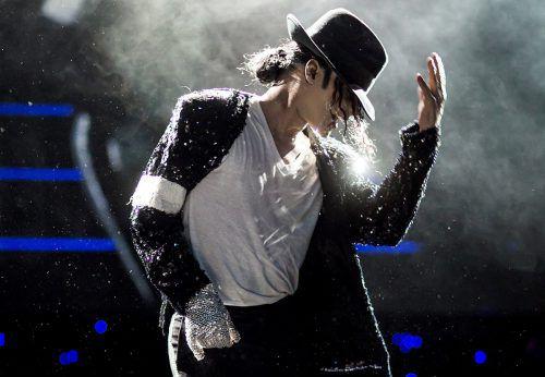 Das Musical lässt den King of Pop wieder auferstehen. andreas friese