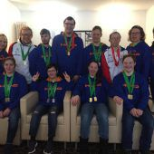 Special Olympics feiern tolle Erfolge