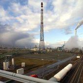 Ölverbrauch wächst heuer weniger