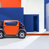Autonews der WocheCitroën blickt in die Zukunft / Lkw-Kabinen dürfen windschnittiger werden / BMW legt vom X3 und X4 M-Versionen auf