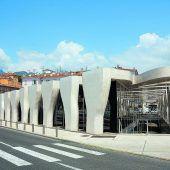 Das Jean Cocteau Museum
