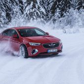 Wintersport am Kältepol Österreichs