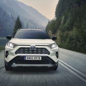 Toyota hat den SUV-Urvater zukunftsfit gemacht
