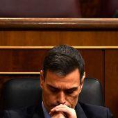 Spanien steuert auf eine Neuwahl zu