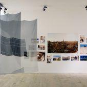 Kunstreise mit Bartle Kleber nach Jerusalem
