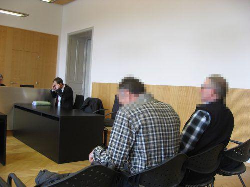 Die beiden Bauhofmitarbeiter wurden auch in der Berufungsverhandlung von jeder Schuld freigesprochen.EC