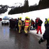 Sechsjähriger von Auto überrollt
