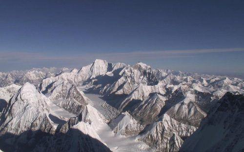 Die faszinierende Welt des Himalaya-Gebiets ist Thema des Vortrags. S.Studer
