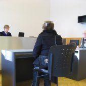 Putzfrau wegen Diebstahls angeklagt