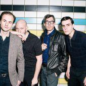 Kultband Kreisky rockt erstmals die Remise