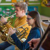 Mehr Chancen für junge Musiker
