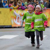 Anmeldungen zum diesjährigen Bludenzer Kindermarathon möglich