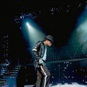 Das Phänomen Michael Jackson