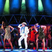 Thriller Live – die Originalshow aus London