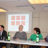 Rankweiler Turnerschaft blickt Zukunft optimistisch entgegen