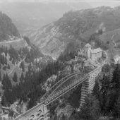 Trisannabrücke – ein Denkmal der Ingenieurskunst
