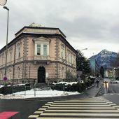 Zehngeschoßiges Hotel am Bahnhof geplant