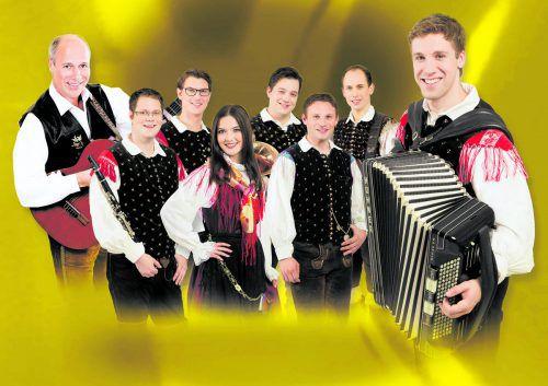 Die VN verlosen 3 x 2 Karten für das Konzert am 28. April 2019 in Bregenz. veranstalter