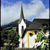 St. Gerold