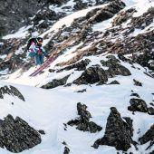 Vorarlberger Freerider mit Pech