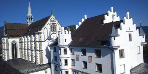 Eintritt in ein neues Zeitalter: Die Riedenburger Schulen bekommen einen neuen Träger.SacrÉ Coeur