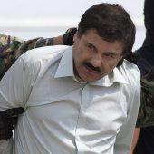 Belastendes Material gegen El Chapo enthüllt