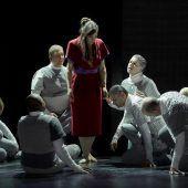 Letzte Aufführungen der Landestheaterproduktion  Fidelio