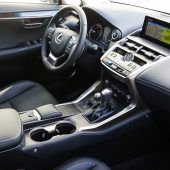 Lexus-Luxus plus Strom-Autonomie